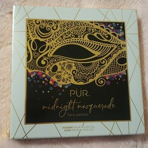 Pur Midnight Masquerade